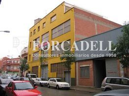 Gebäude in miete in calle Colom, Can Palet in Terrassa - 266471955
