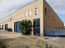Fabrikationshalle in miete in calle Montserrat Roig, Centre in Hospitalet de Llobregat, L´ - 266470056