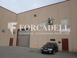 Vilad 039 - Nave industrial en alquiler en calle Joaquin Barnola i Bassols, Martorell - 266467140