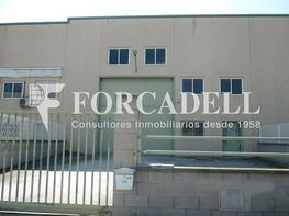 Img_0324 - Nave industrial en alquiler en calle De Les Roquetes, Santa Eulàlia de Ronçana - 266464806
