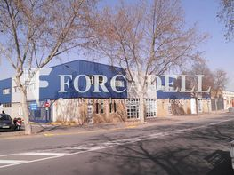 P2210104 - Nave industrial en alquiler en calle Santander, El Raval en Barcelona - 266469759