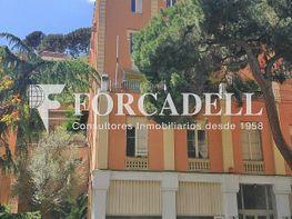 Fachada - Edificio en venta en Sarrià en Barcelona - 414078428
