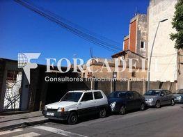 Parcel·la en venda El Coll a Barcelona - 330603723