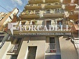 Fachada - Edificio en venta en Hostafrancs en Barcelona - 414078479