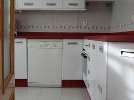 Cocina - Casa adosada en venta en El Limonar en Vélez-Málaga - 333125056