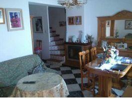 Salón - Casa en venta en Capuchinos en Vélez-Málaga - 333463195