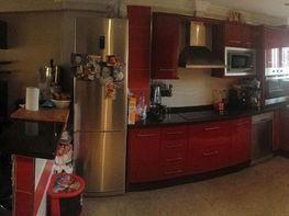 Cocina - Piso en venta en Torre del mar - 333465512