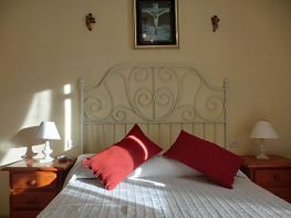 Petit appartement de location à calle Fernando de Magallanes, Las Piletas à Sanlúcar de Barrameda - 209627670