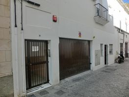 Garage in verkauf in calle Centro, Casco Urbano in Sanlúcar de Barrameda - 237196925