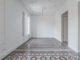 Apartamento en alquiler en paseo Jto de Gracia, La Dreta de l 039;Eixample en Ba