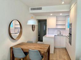 Apartamento en alquiler en calle Muntanergeneral Mitre, Sant Gervasi - La Bonano