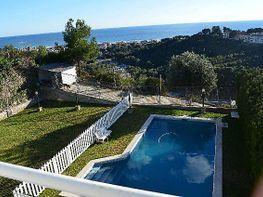 piscina  - Casa en venta en calle Bellamar Castelldefels Montaña, Castelldefels - 158729954