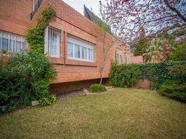 jardín  - Casa en venta en calle Junto Av Tibidabo, Vallcarca i els Penitents en Barcelona - 260400118