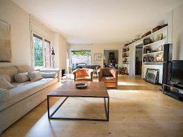 salón  - Casa en venta en paseo Bonanovahoraci, Sant Gervasi – La Bonanova en Barcelona - 240984838