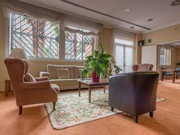 salón  - Piso en venta en calle Jardines Montserrat, Eixample esquerra en Barcelona - 247507961