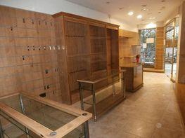 Foto - Local comercial en alquiler en calle Juan Florez, Centro-Juan Florez en Coruña (A) - 256499568