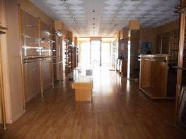 Foto - Local comercial en alquiler en calle Agra del Orzán, Agra del Orzan-Ventorrillo en Coruña (A) - 323728312