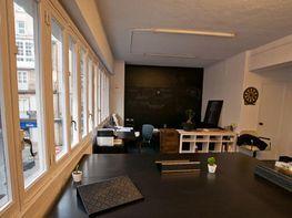 Foto - Oficina en alquiler en calle San Andrés, Agra del Orzan-Ventorrillo en Coruña (A) - 335679532