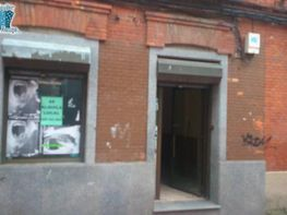 Foto - Local comercial en venta en calle Trabajo, Delicias - Pajarillos - Flores en Valladolid - 182012294
