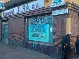 Foto - Local comercial en alquiler en calle Segovia, Delicias - Pajarillos - Flores en Valladolid - 182012228