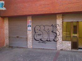 Foto - Local comercial en alquiler en calle Pio del Rio Hortega, Huerta Rey en Valladolid - 182010254
