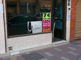 Foto - Local comercial en alquiler en calle Nebrija, Rondilla-Pilarica-Vadillos-Bº España-Santa Clara en Valladolid - 182011931