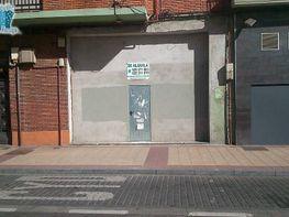 Foto - Local comercial en alquiler en calle Francisco Suarez, Zorrilla-Cuatro de marzo en Valladolid - 182012195