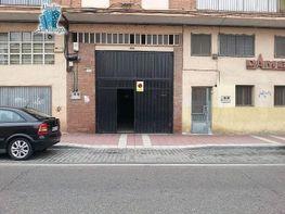 Foto - Local comercial en alquiler en calle Puente la Reina, Rondilla-Pilarica-Vadillos-Bº España-Santa Clara en Valladolid - 226785614