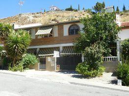Terrace house for sale in calle Cenes, Cenes de la Vega - 318473290