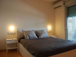 Dormitorio - Piso en alquiler en calle Huestes, La Buhaira en Sevilla - 277640794