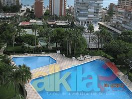 Wohnung in miete in calle Costa Blanca, Alicante/Alacant - 425576371