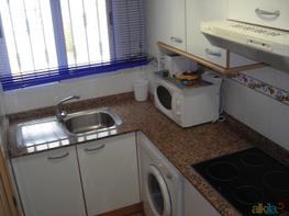 Wohnung in miete in calle Oriola, Campello (el) - 426626025