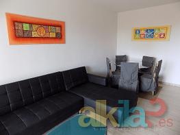 Wohnung in miete in calle Castalla, Campello (el) - 425576458