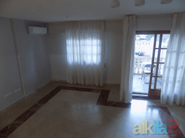 Maisonettewohnung in miete in calle Costablanca, Alicante/Alacant - 425576626