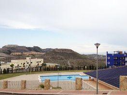 Piscina - Piso en alquiler de temporada en urbanización Los Geraneos, Águilas - 272228868