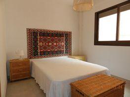 Dormitorio - Piso en alquiler en calle Los Collados, Águilas - 136507449