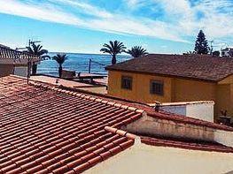 Petit appartement de location saisonnière à calle Virgen del Mar, Águilas - 260651326