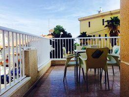 Terraza - Dúplex en alquiler en calle Severo Ochoa, Águilas - 231211478