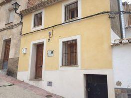 Landhaus in verkauf in calle Pavía, Cehegín - 358004011