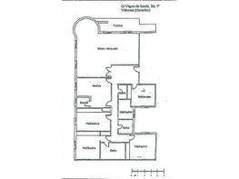 Wohnung in verkauf in calle CL Virgen de Gracia, Villarreal/Vila-real - 279544958