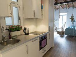 Wohnung in miete in calle Concordia, El Poble Sec-Montjuïc in Barcelona - 326680503