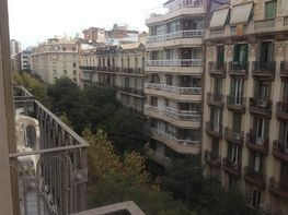 Wohnung in verkauf in calle Aragó, Eixample esquerra in Barcelona - 331320844