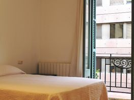 Wohnung in miete in calle Comte de Salvatierra, Sant Gervasi – Galvany in Barcelona - 333701015
