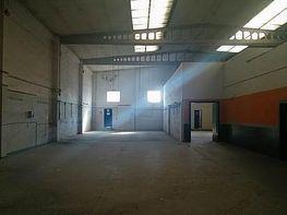 Nave en alquiler en calle Cobalto, Delicias - Pajarillos - Flores en Valladolid - 305439588