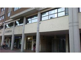 Oficina en alquiler en paseo Zorrilla, Covaresa-Parque Alameda-Las Villas-Santa Ana en Valladolid - 134138256