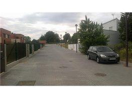Grundstück in verkauf in calle Fuente Berrocal Overuela, Victoria - Puente Jardín in Valladolid - 138070675