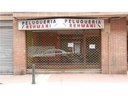 Local comercial en alquiler en calle Granada, Delicias - Pajarillos - Flores en Valladolid - 136705393