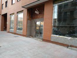 Local en alquiler en calle Monasterio de Yuste, Parquesol en Valladolid - 381131225