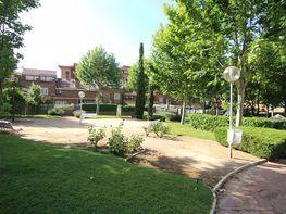 Zonas comunes - Chalet en venta en calle Derechos Humanos, Vereda de Estudiantes-Derechos Humanos en Leganés - 294993222