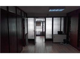 Oficina en alquiler en Los Remedios en Sevilla - 330267769